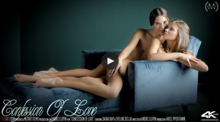 Eveline Dellai, Sarah Kay - Confession Of Love