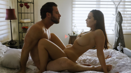 Abigail Mac, Seth Gamble - Arranged Encounter ( bellesafilms )