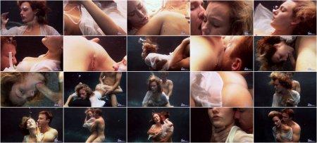 Taylor Dare - Slow Burn ( sexunderwater )