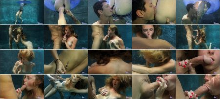 Taylor Whyte - Taylor in a Tube ( sexunderwater )