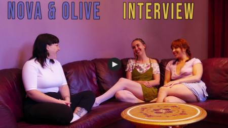 Nova, Olive - Interview ( girlsoutwest )
