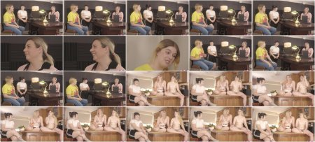 Bomba Deluxe, Katie Gee - Interview ( girlsoutwest )