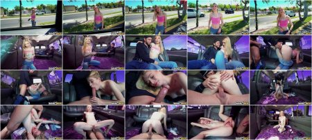 Jessica Marie - The Other Bus Didn't Stop! ( monstersofcock )