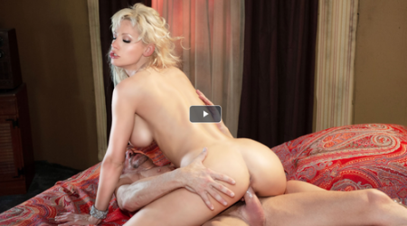 RANDY SPEARS, TANYA JAMES - Phone Sex Fantasy Fulfilled ( penthouse )