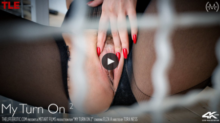 Elza A - My Turn On 2 ( metartvip )