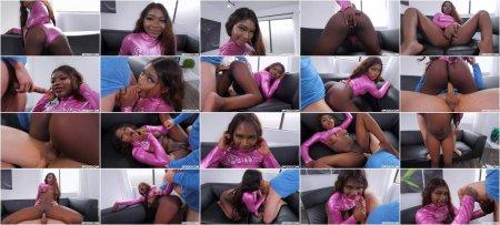 Noemie Bilas, Tyler D - Giddy Baby Doll Is Ready To Ride ( teamskeet )