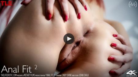 Cindy Shine - Anal Fit 2 ( metartvip )