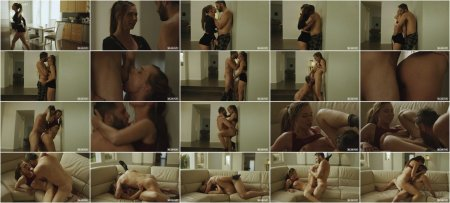 Aidra Fox, Damon Dice - Too Complicated ( bellesafilms )