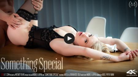 Ariela, Dorian Del Isla - Something Special ( metartvip )