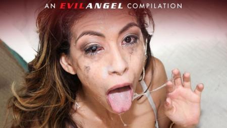 Gag Reflex Compilation #02 ( evilangel )