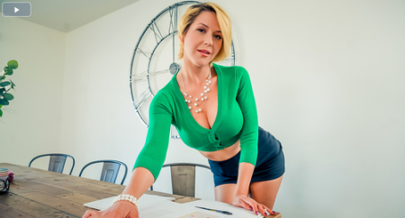 Kit Mercer - I Can See Teachers Naughty Bits In Class ( nubiles-porn )