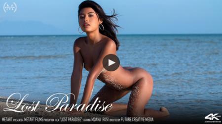 Moana Rosi - Lost Paradise ( metartvip )
