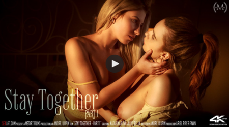 Katarina Rina, Lilly Bella - Stay Together Part 1 ( metartvip )