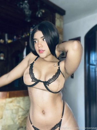 Ana Blanco FULL PACK ( OnlyFans @blancoanave )