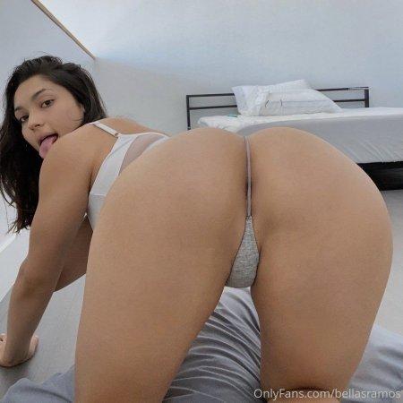 Bella Ramos OnlyFans leak ( @bellasramos )
