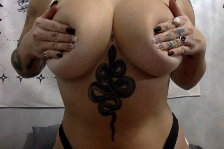 tattoosandtarot OnlyFans leak ( @tattoosandtarot )