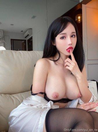 Yui Xin  UPDATE 2021 OnlyFans leak ( @yui_xin_tw )