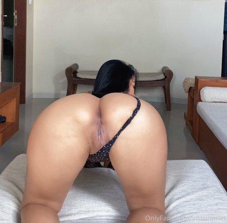 Asian Tightest Pussy OnlyFans leak ( @imsummer )