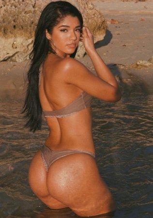 Yovanna Ventura OnlyFans leak ( @yoventura )